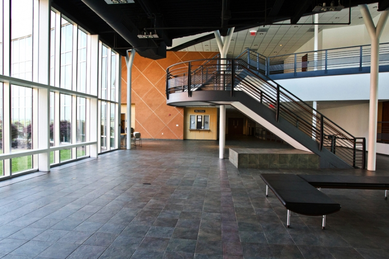 Flooring solutions for commercial use
