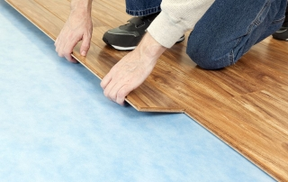 Which is best, vinyl flooring or laminate