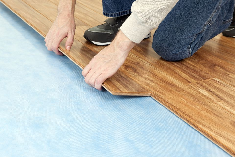 Which Is Best Vinyl Flooring Or Laminate Nailsea Flooring
