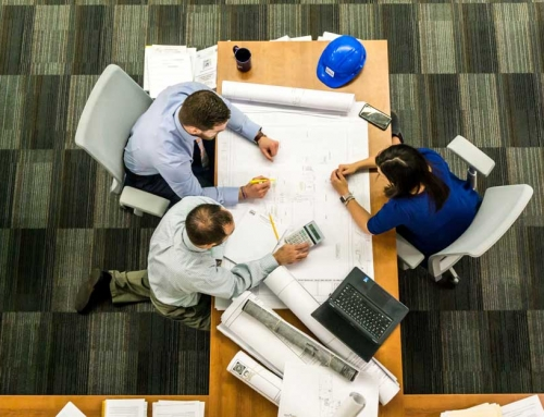 Why Use Carpet Tiles For Your Office Space