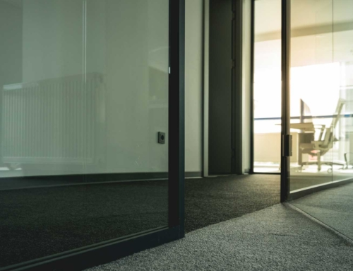 Things To Consider When Choosing The Perfect Carpet For Your Office